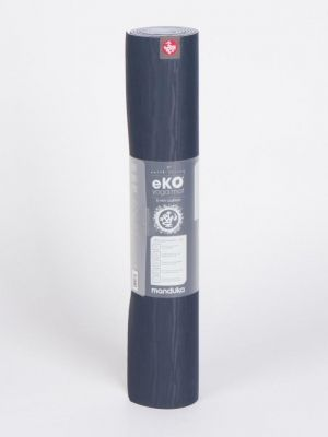 Manduka eKO Lite Yoga Mat 4mm - Midnight