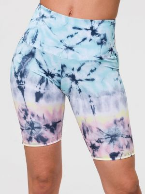 Onzie High Rise Bike Short - Dazed