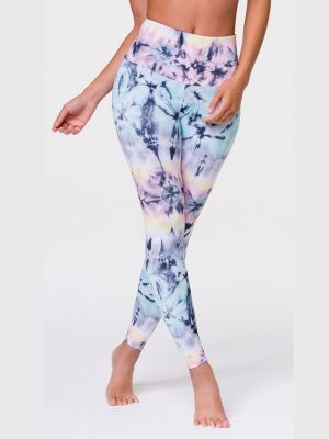 Onzie High Rise Legging  - Dazed