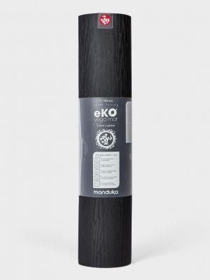 Manduka eKO Yoga Mat 5mm - Thunder - 1
