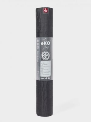 Manduka eKO Yoga Mat 6mm - Charcoal