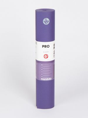 "Manduka PROlite Long (79"") Yoga Mat - Purple"