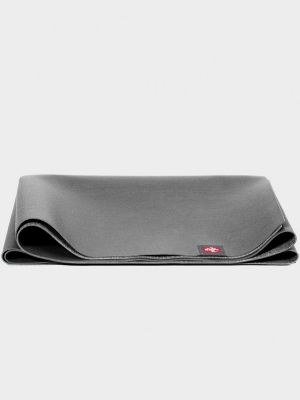 Manduka eKO SuperLite Travel Mat - Charcoal