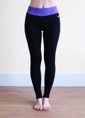 Milochie Go Vinyasa Leggings - Air