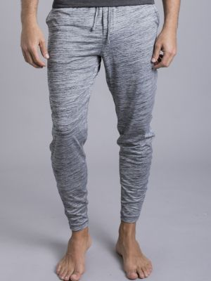 Ohmme Dharma Yoga Pants - Grey