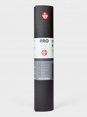 "Manduka PROlite Long (79"") Yoga Mat - Black"