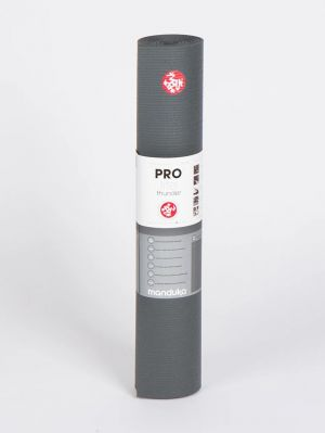 Manduka PROlite Yoga Mat - Thunder