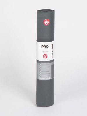 """Manduka PROlite Long (79"""") Yoga Mat - Thunder"""