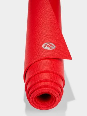 Manduka PRO Yoga Mat - Manduka Red