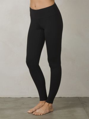 PrAna Pillar Legging Pant - Black
