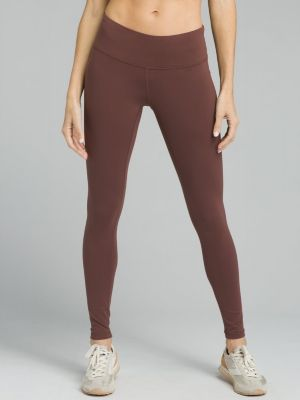 PrAna Pillar Legging Pant - Wedged Wood 2