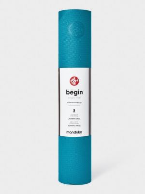 Manduka Begin Yoga Mat - Magic