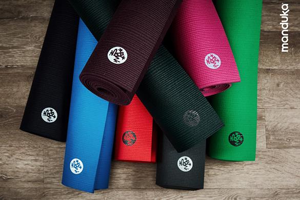 Manduka Pro Yoga Mats